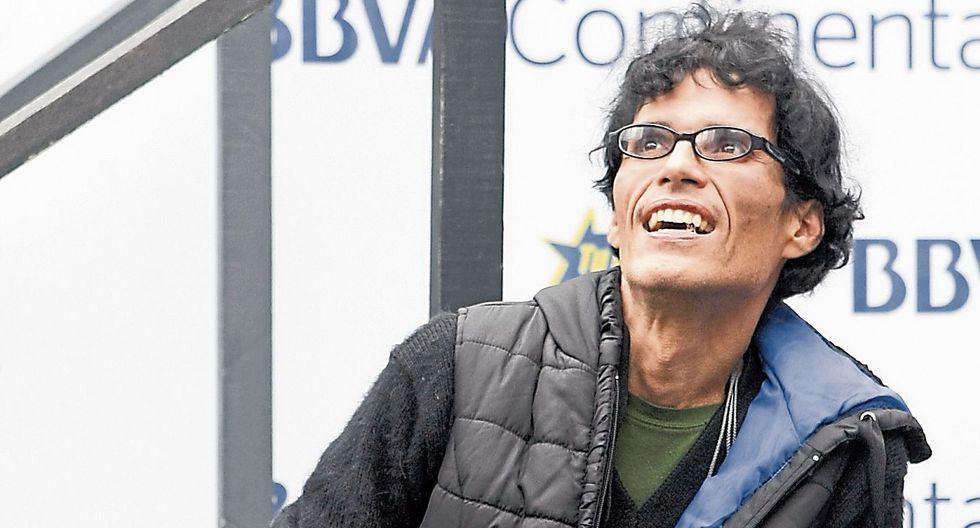 Pedro Suárez-Vértiz. Jurado del reality de canto 'Los 4 finalistas'.  (USI)