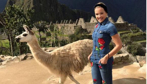 La cantante colombiana pidió el apoyo para los damnificados por las emergencias.