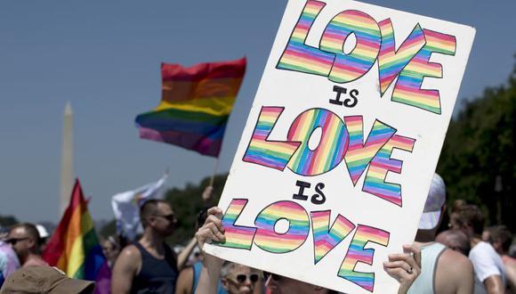 La Marcha del Orgullo LGTBI se celebrará nuevamente de manera presencial cuidando y respetando todos los protocolos de bioseguridad contra el Covid-19.