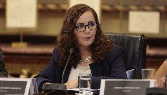 Rosa Bartra (USI)