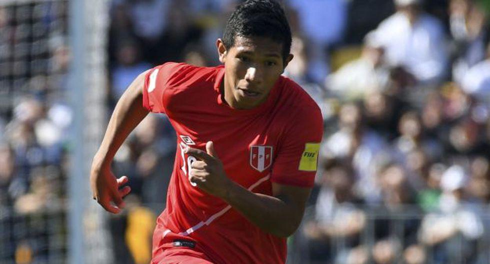 Edison Flores continuará su carrera en Monarcas Morelia. (Foto: AP)
