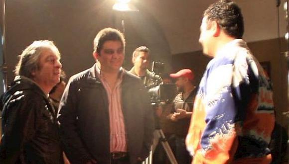 Carlos Raffo acompañó misiva a Salvador Heresi con esta imagen. (Carlos Raffo en Facebook)