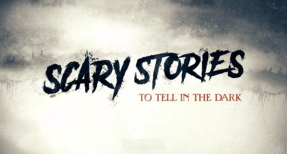 Guillermo del Toro es el productor de Scary Stories to Tell in the Dark (Foto: CBS Films)