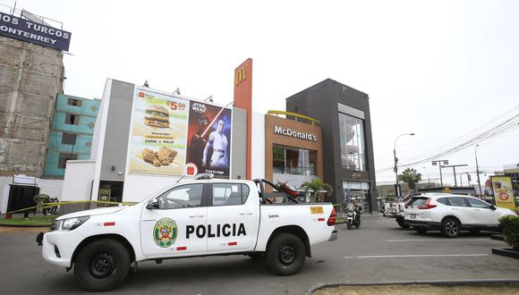 TRAS LOS RESPONSABLES. Policía deberá realizar las diligencias respectivas en un plazo de 50 días. (Jessica Vicente)
