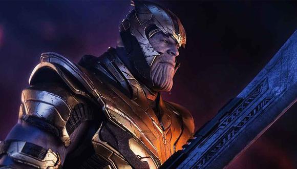 Avengers Endgame: ¿qué pasó con las Gemas del Infinito luego del final de la película? (Foto: Marvel Studios)