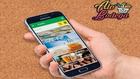 'Aló Bodega' convierte a las bodegas en tiendas virtuales y los conecta con potenciales clientes y distribuidores.