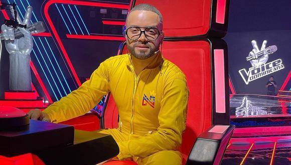 El cantautor venezolano Nacho alista su regreso a los escenarios con show virtual para celebrar su cumpleaños. (Foto: @nacho)
