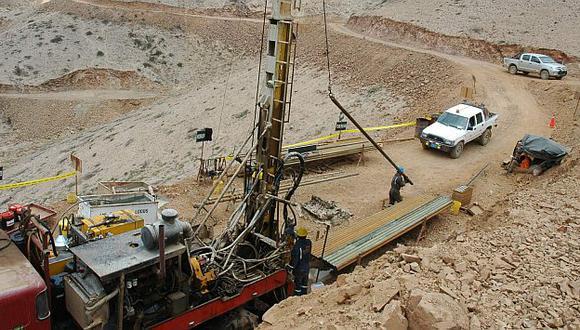 Los equipos de la obra actualmente se encuentran en México. (USI)