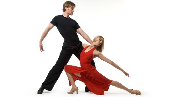 El hombre que sabe bailar es un gran amante, dicen. (Internet)
