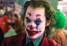 Joaquin Phoenix abre la posibilidad a una secuela de 'Joker' [FOTOS]