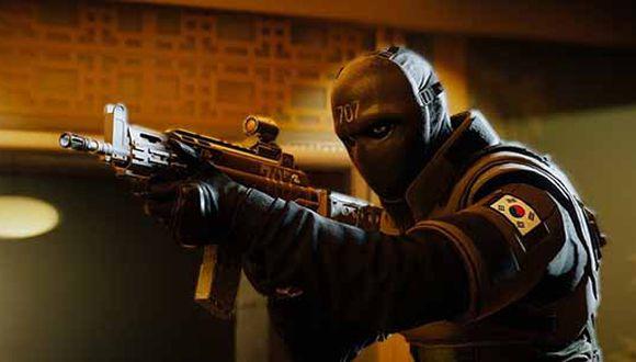 Ubisoft ha anunciado la séptima temporada de su popular título Tom Clancy's Rainbow Six Siege.