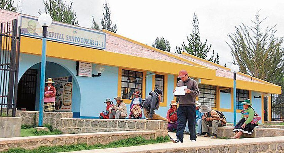 Se intoxican nueve alumnas tras usar gel fijador de cabello en Cusco.