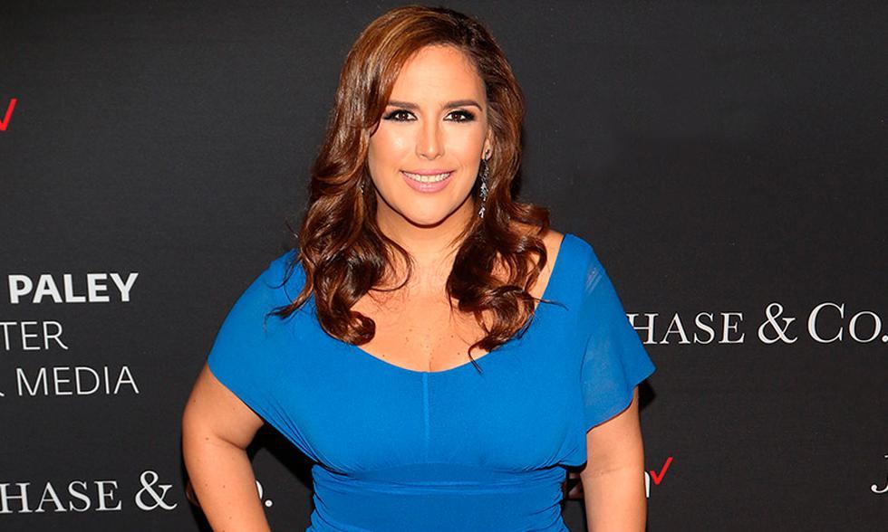 La actriz mexicana aseguró que Luis Rey quería que sea novia de su hijo Luis Miguel. (¡HOLA! México)