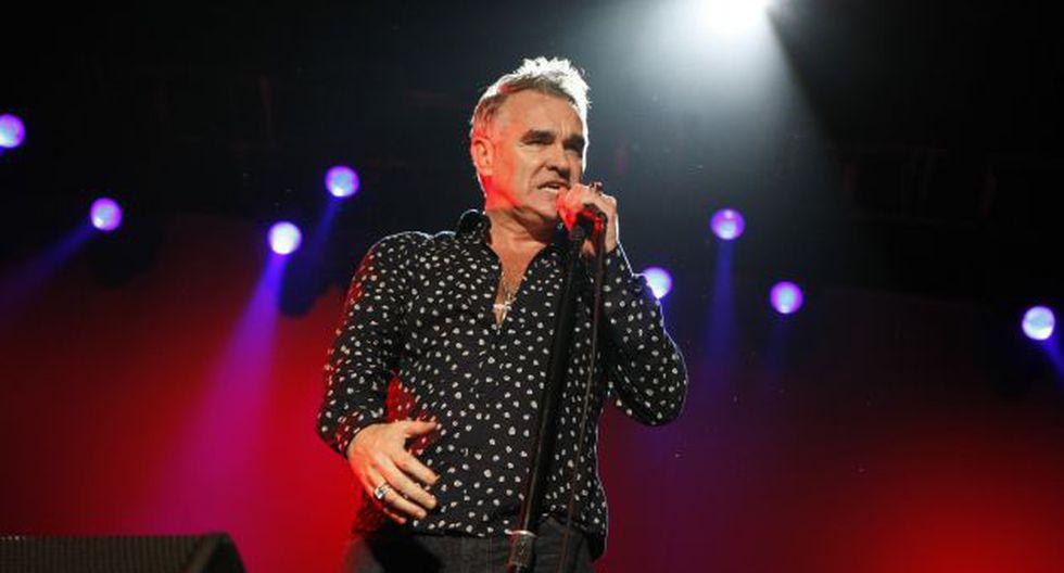 9 y 10 de julio se iban a realizar los conciertos del cantante en nuestra capital, que fueron cancelados de manera intempestiva.