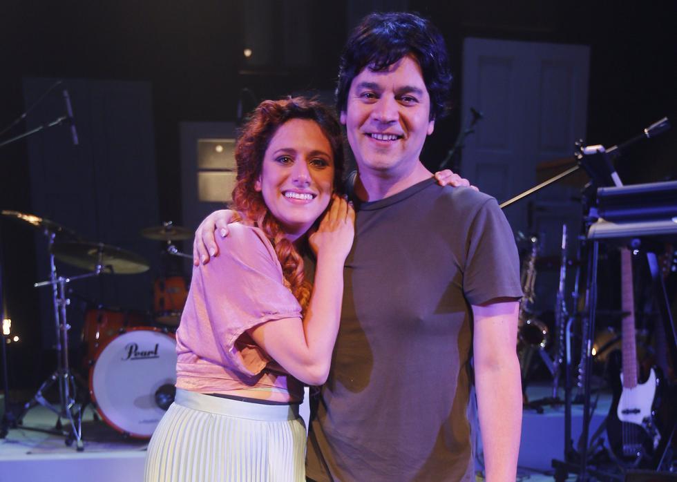 La actriz interpretará su mejor repertorio bajo la dirección de Lucho Quequezana. (Créditos: Luis Centurión)