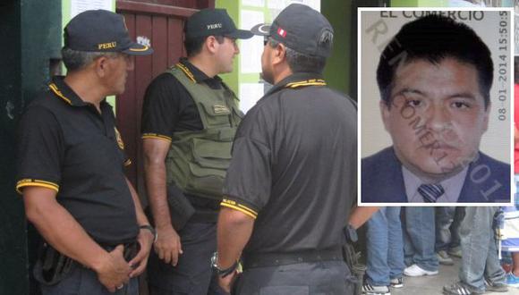 Asesinan a abogado que asesoraba a grupo de construcción civil en Cañete. (El Comercio/Referencial)