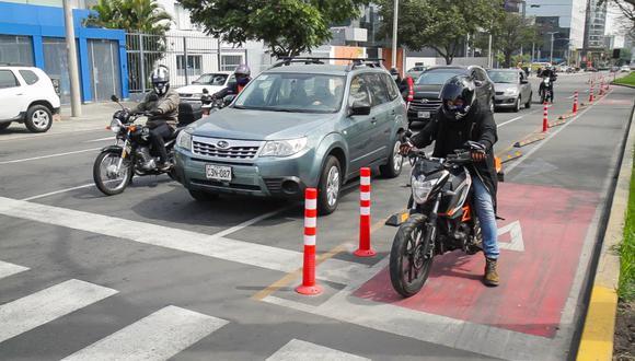 Cercado, San Borja, el Rímac y Jesús María presentan el mayor número de infracciones. (Foto: Municipalidad de Lima)