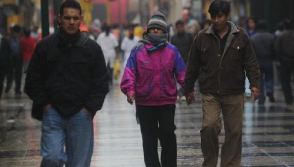 En Lima Oeste, la temperatura máxima llegaría a 18°C, mientras que la mínima sería de 14°C. (Foto: GEC)