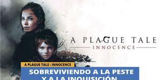 A Plague Tale: Innocence y más