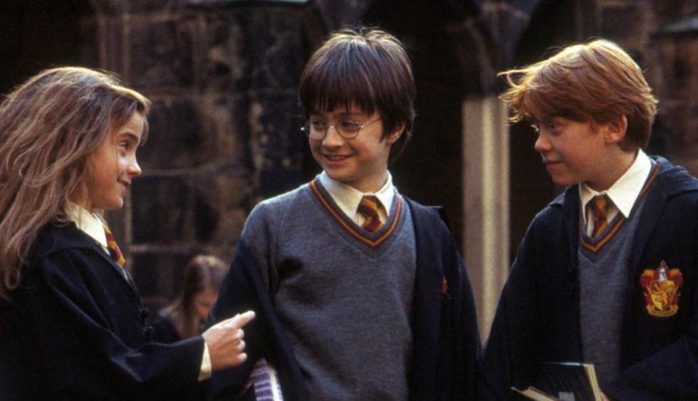 Harry Potter trasciende en el tiempo y cumple 39 años. (Foto: @harrypottermovie)