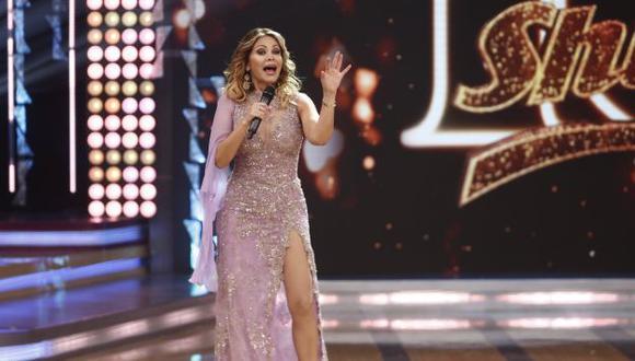 Grandes sorpresas aguardan para esta nueva gala de 'El gran show', conducido por Gisela Valcárcel. (Perú21)