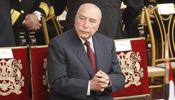 Francisco Morales Bermúdez: ¿Por qué Italia condenó al ex dictador peruano? (Roberto Cáceres)
