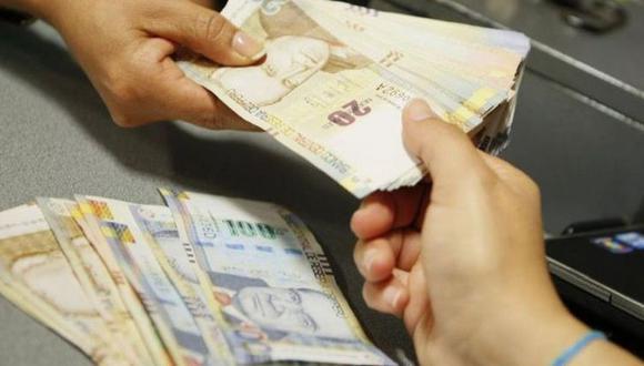 Este bono está orientado a mitigar las consecuencias de la crisis económica. (Foto: Andina)