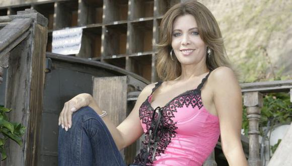 Maritere Braschi dice que le conmovieron revelaciones de Mónica Cabrejos. (USI)