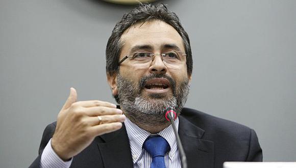 """También rechazó calificación de """"insurgentes"""" de CIDH a terroristas. (USI)"""
