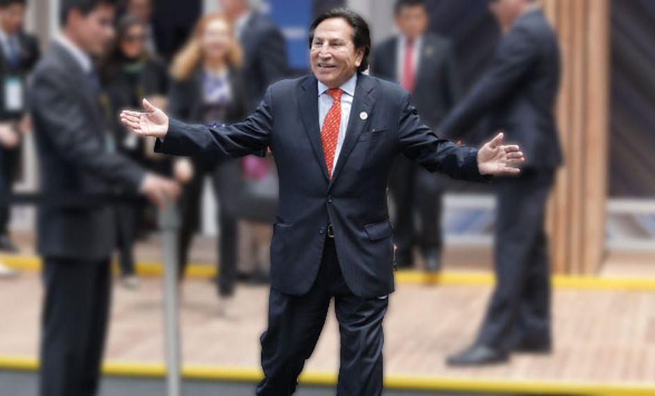 El ex presidente se encuentra prófugo en Estados Unidos. (Perú21).