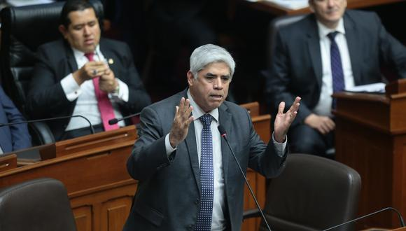 Juan Carlos del Águila fue designado asesor ad honorem del despacho del canciller (Foto. GEC)