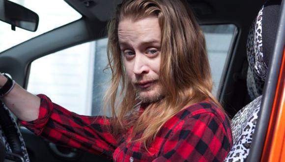 Macaulay Culkin negó haber conumido US$ 6000 de heroína al mes. (YouTube)