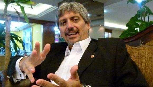 """SE FUE. Raygada ofreció disculpas y reiteró su lealtad al presidente Humala y """"al proyecto político"""". (Difusión)"""