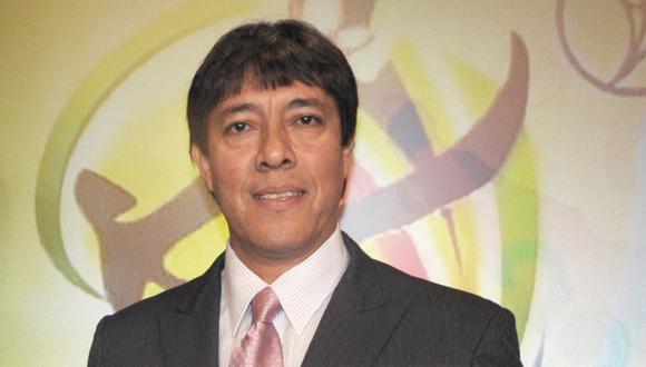 Eduardo Malásquez asegura que los jugadores que vienen de afuera manejan la selección peruana a su gusto. (Internet)