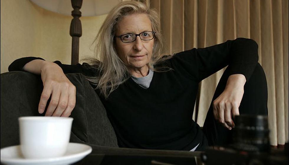 Por el cumpleaños número 64 de Annie Leibovitz, aquí algunos de sus trabajos fotográficos. (Annie Leibovitz en iupui.edu)