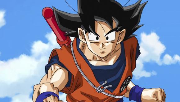 Dragon Ball Z llegará a Netflix desde el 15 de noviembre. (Foto: Toei Animation)