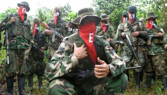 CAEN. Ejército colombiano detuvo a más miembros del ELN. (Difusión)
