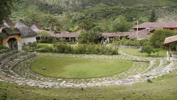 Kuélap puede jactarse de ser el único atractivo sudamericano que figura en el ránking. (USI)
