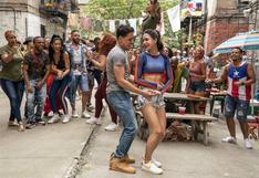 """""""In the Heights"""" anunció su preestreno en Los Ángeles Latino Film Festival"""
