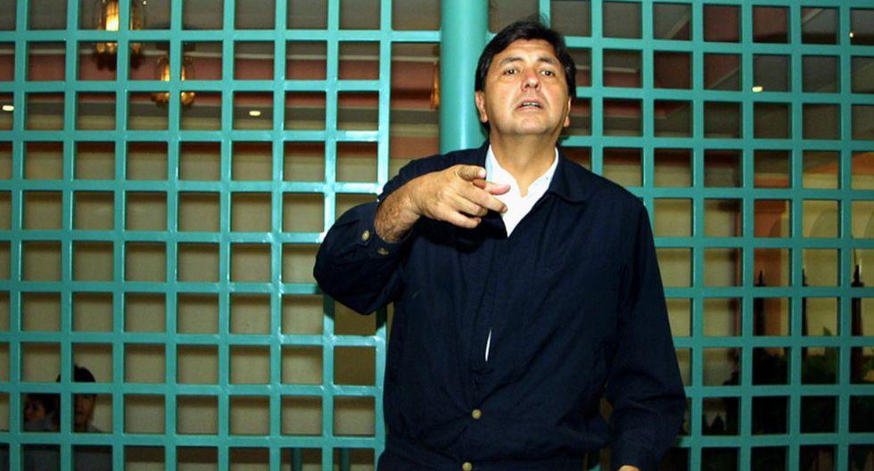 11. El 7 de abril de 2013, el régimen de Alan García fue acusado de asignar conmutaciones e indultos de penas a cambio de grandes sumas de dinero. Los más beneficiados fueron los narcotraficantes. (Foto: AFP)