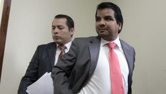 Pedirá informe sobre contrato. (Perú21)