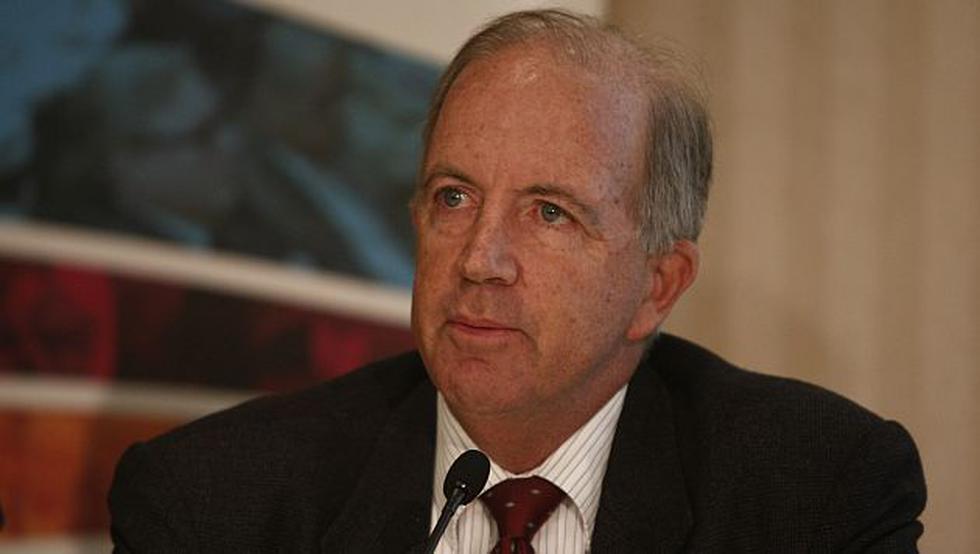 Fernando Cillóniz sería el ganador en la segunda vuelta de las elecciones regionales en Ica. (César Fajardo)