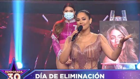 """Conoce a los participantes eliminados de la temporada 30 de """"Yo Soy"""". (Foto: Captura de video)"""