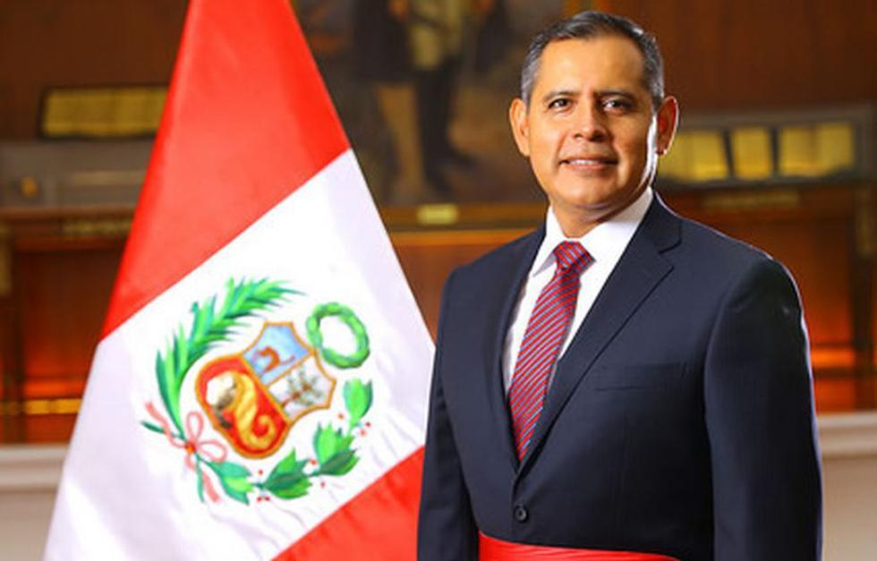 Gustavo Eduardo Mostajo Ocola | Ministerio de Agricultura y Riego (Presidencia)