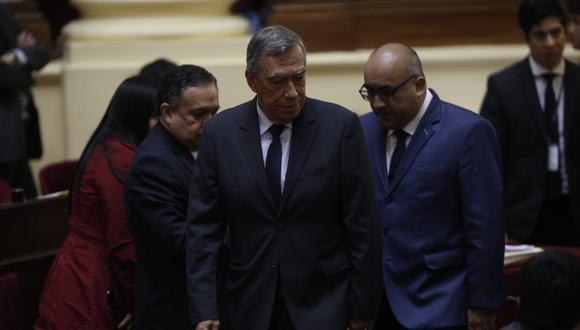 El hermano del presidente Martín Vizcarra aseguró que C y M Vizcarra no está vinculada a actos de corrupción. (Foto:  Mario Zapata Nieto / GEC)