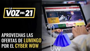 CyberWow: Víctor Vargas de Lumingo nos habla sobre las mejores ofertas