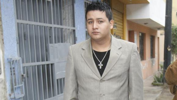 Ronny García, agresor de Lady Guillén, es acusado por su nueva pareja de golpearla. (USI)