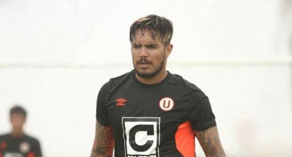 Vargas participó el último triunfo de Universitario sobre Real Garcilaso en el Cusco. (Universitario)