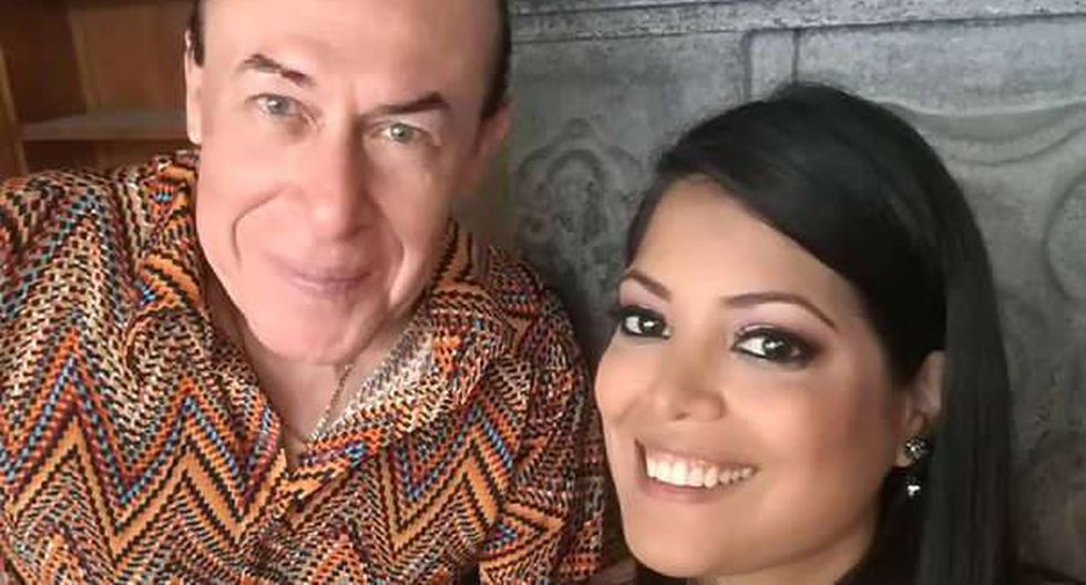 Clara Seminara denunció a 'Yuca', su ex compañero del 'Wasap de JB' (Facebook)