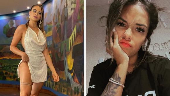 """Shirley Arica y Jossmery Toledo participarán juntas en """"Reinas del Show"""" pese a los escándalos del pasado. (Foto: Instagram @jossmerytol /@shirleyarica27)"""